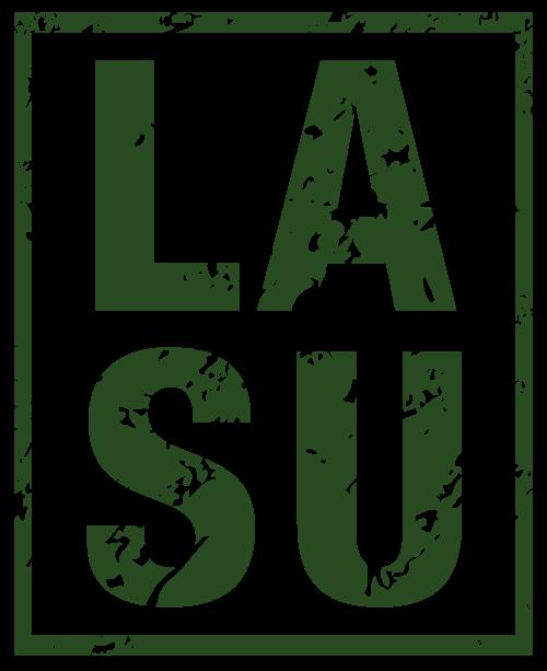 LA SU Logo grün