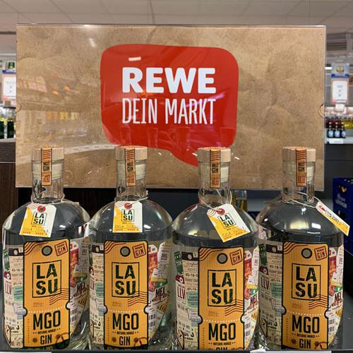 Store Rewe Limeshain